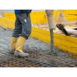 aditivo impermeabilizante para concreto armado Aracaju