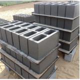 aditivo para bloco de concreto Alagoas