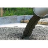aditivo para concreto usinado