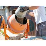 comprar aditivo para aumentar a resistência do concreto Olinda