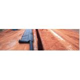 empresa de drenagem do solo construção civil São Benedito