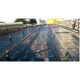empresa que faz manta asfaltica impermeabilização de lajes Cabedelo
