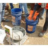 onde comprar aditivo cristalizante para concreto Araripina