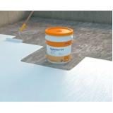 onde vende pintura polimérica impermeabilizante Regeneração
