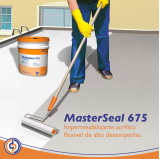 venda de pintura impermeabilizante para concreto Ubajara
