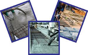 Soluções para estrutura de concreto