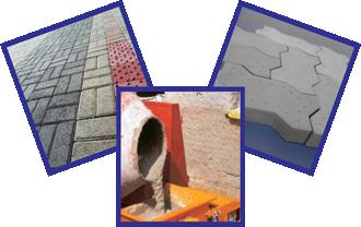 Soluções para indústria de Pré-moldados